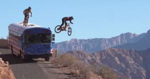 Ride Spot: Virgin, Utah