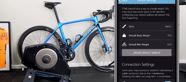 TACX Neo 2 Smart Trainer // Firmware & Feature Updates // How-To