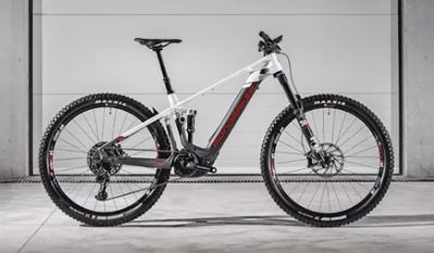 Mondraker Crafty Carbon | Sub 20kg, But It'll Seriously Cost You