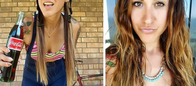 Allison A. – Cyclist from Austin, Tx
