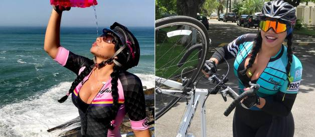 CYCLING TAKEOVER #183
