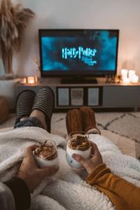 Harry Potter e la pietra filosofale streaming ita