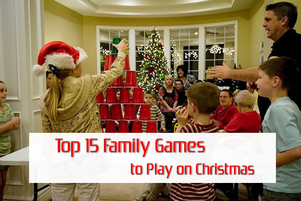 top 15 family games