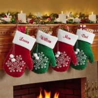 40 indoor Christmas decoration ideas - Unusual Gifts