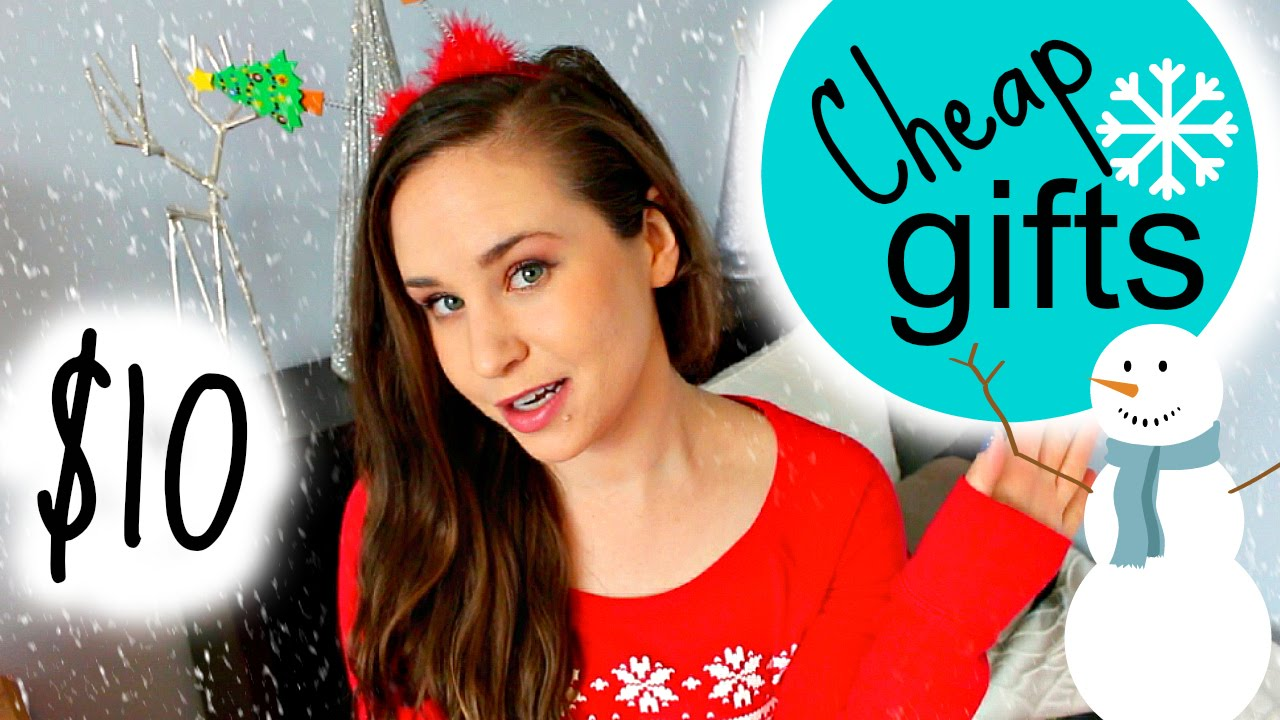 Cheap Christmas Gifts Unusual Gifts