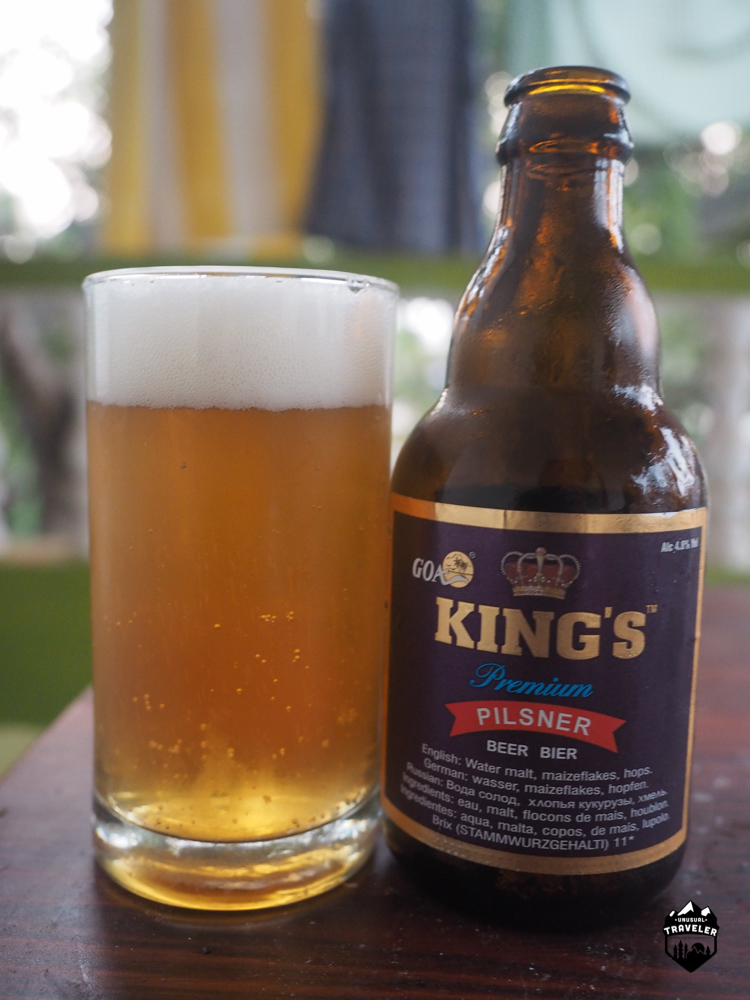13 Indian beer to try while in India  Unusual Traveler