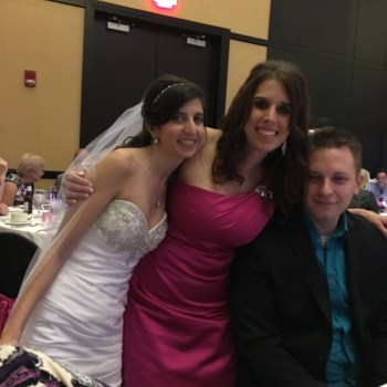 Wedding Fun and a Lifetime of Happiness