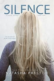 Book Review: Silence by Natasha Preston