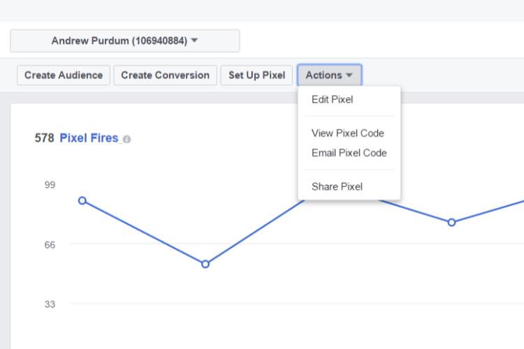 Facebook Pixel tutorial