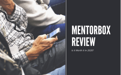 MentorBox Review: Is It Worth It In 2020?