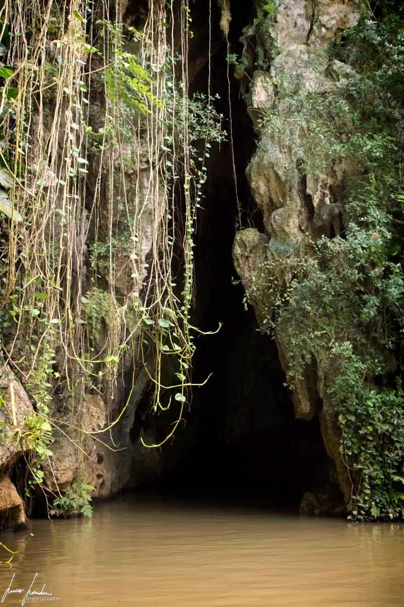 Cosa vedere a Vinales: Cueva del Indio
