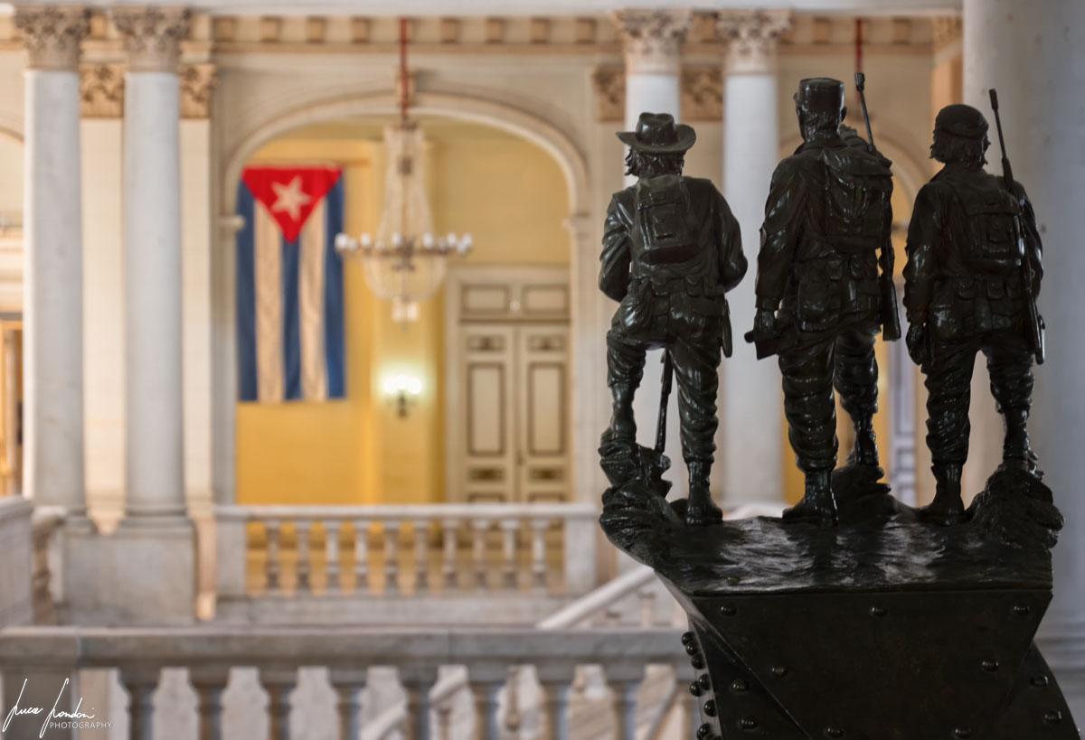 Cosa vedere all'Avana: Museo de la Revolucion