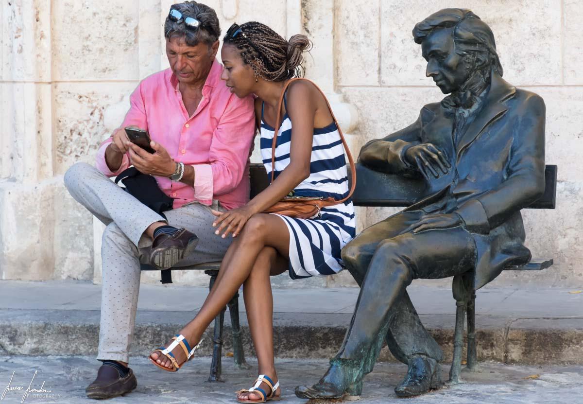 Cosa vedere all'Avana: Plaza de San Francisco de Asís