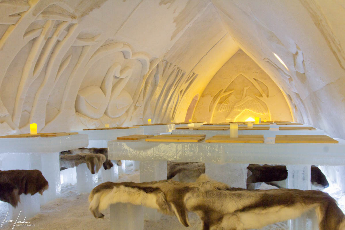 Rovaniemi: Arctic SnowHotel