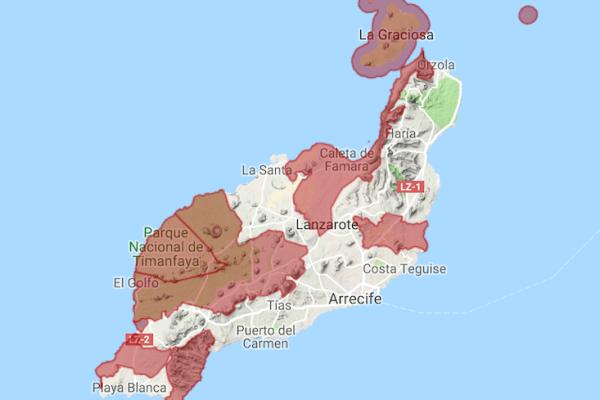 Cartina Lanzarote.Come Organizzare Un Viaggio A Lanzarote Fai Da Te La Guida Completa
