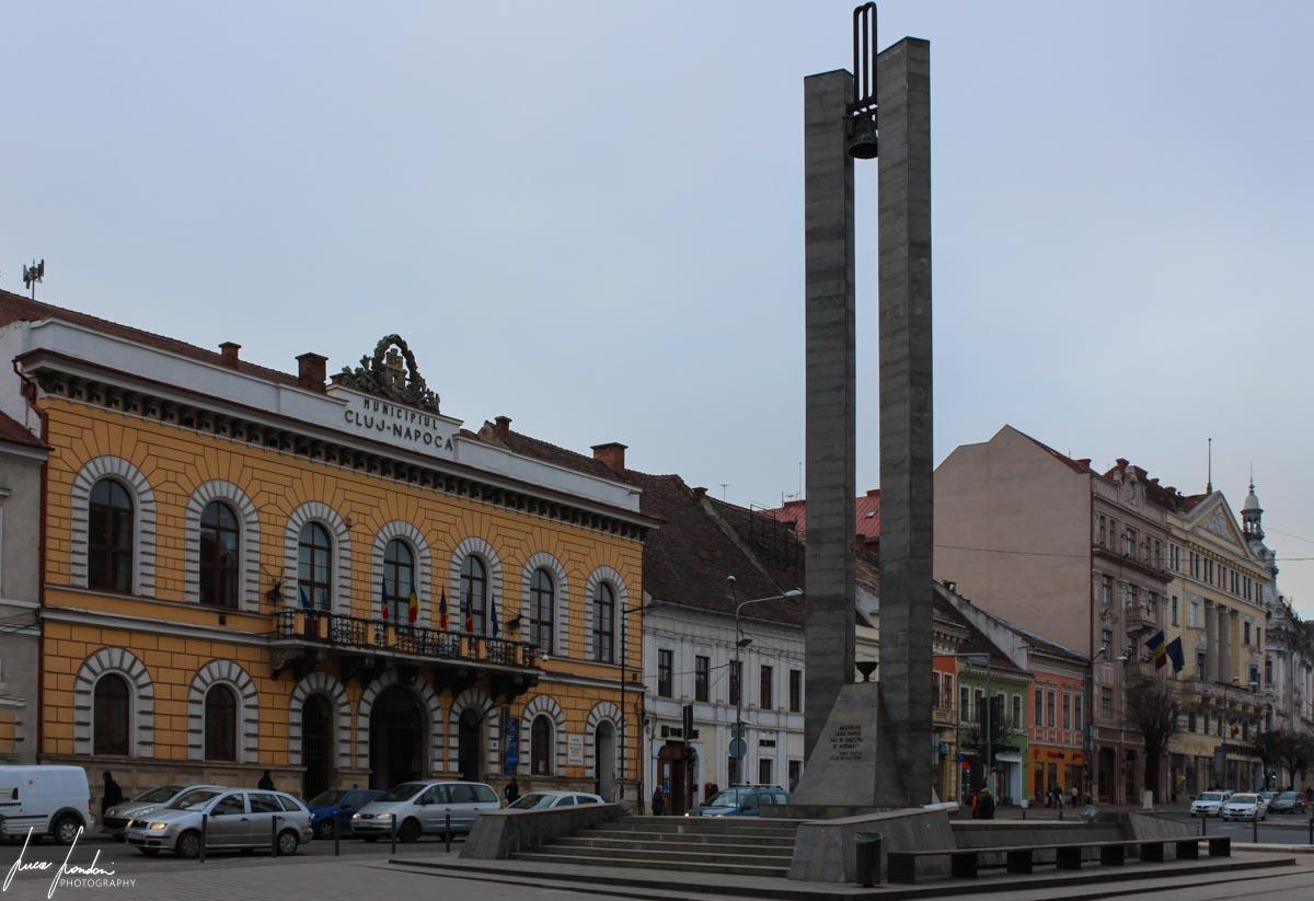 Cosa vedere in Transilvania: Cluj-Napoca