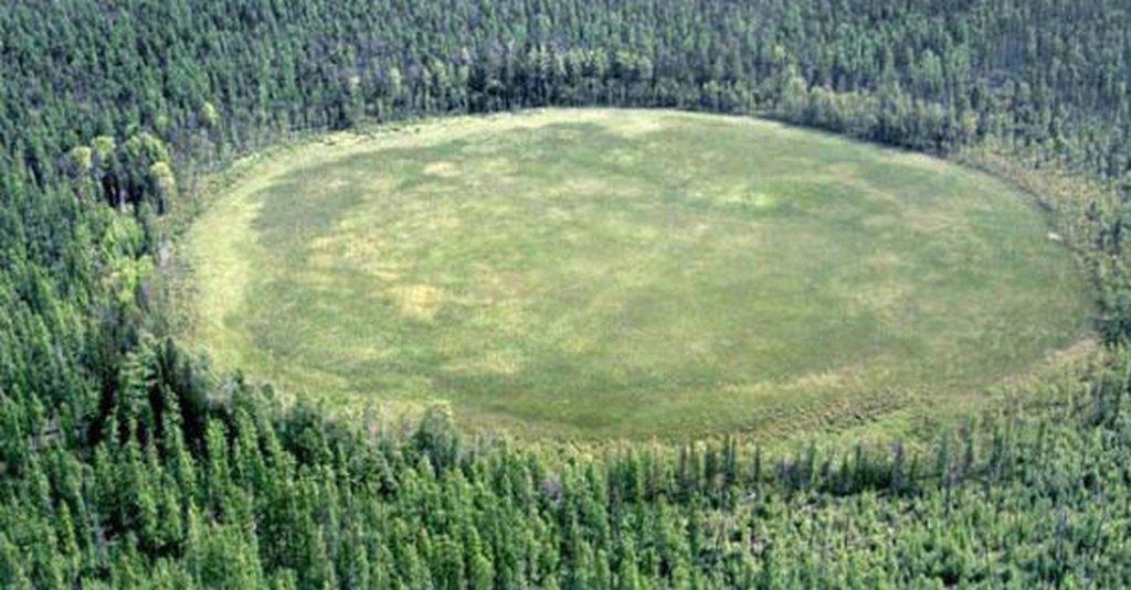 Siberia: panoramica di ciò che ha causato l'evento di Tunguska