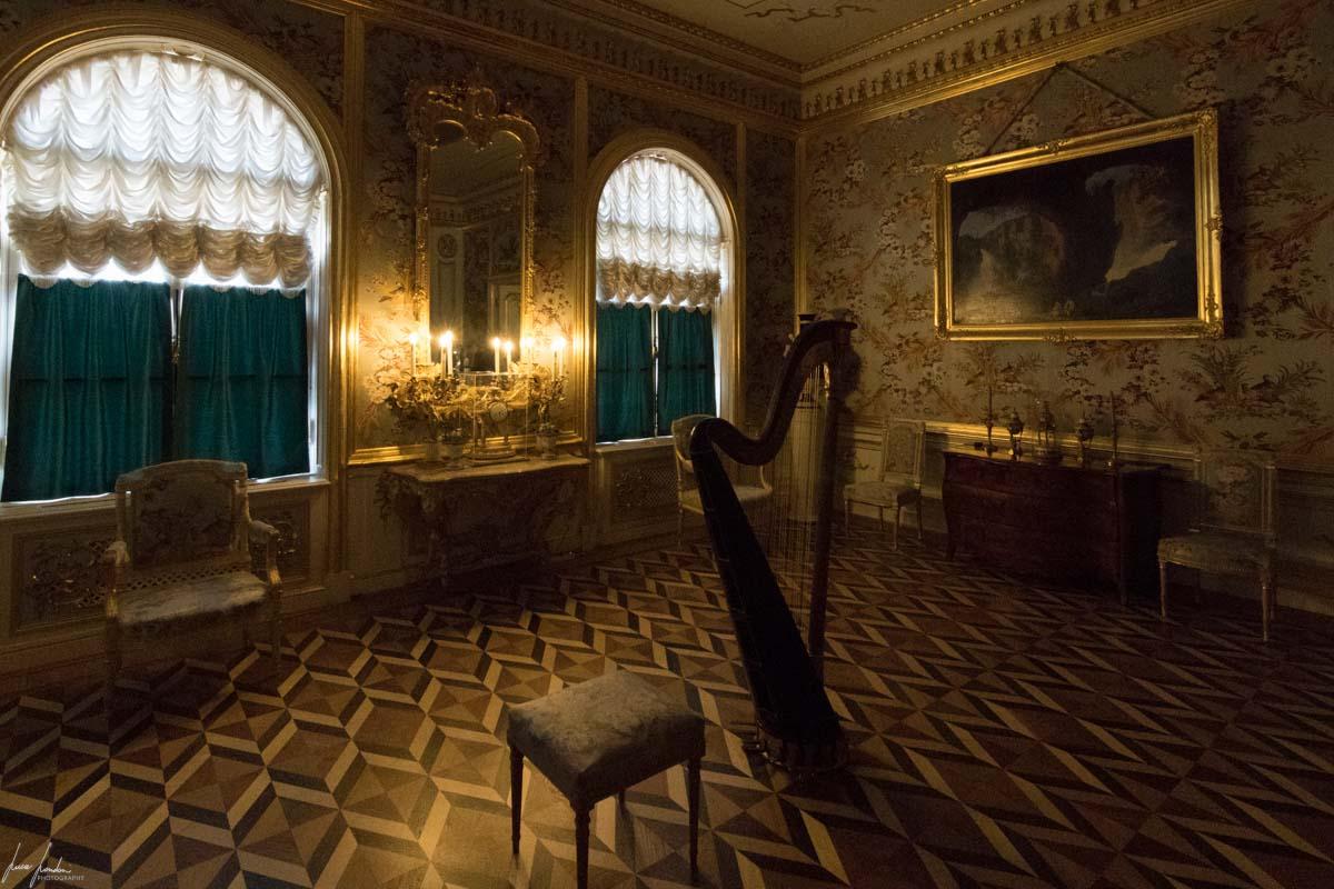 Il Palazzo di Peterhof