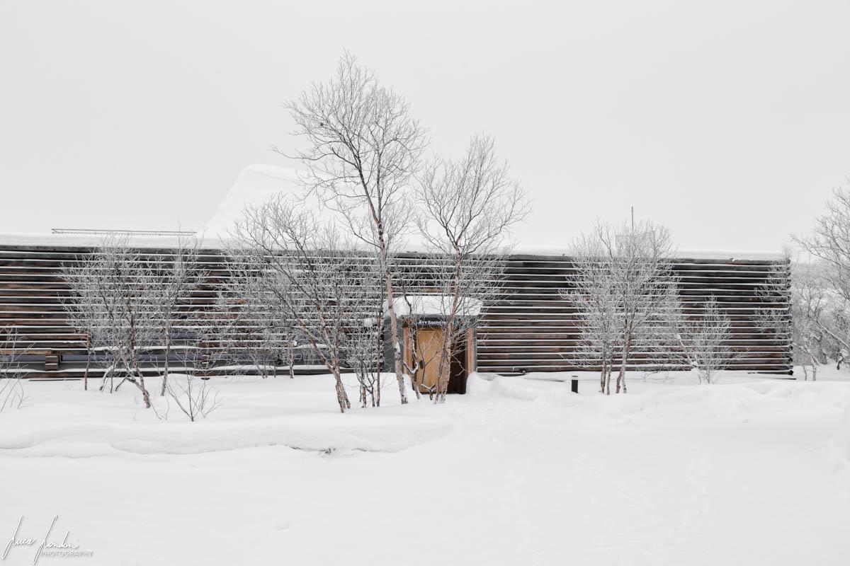 Villaggi Sami: villaggi di Naatamo/Neiden
