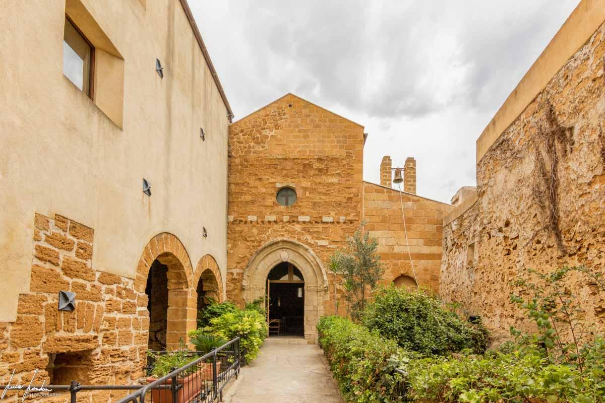 Chiesa Normanna di Santa Maria dei Greci