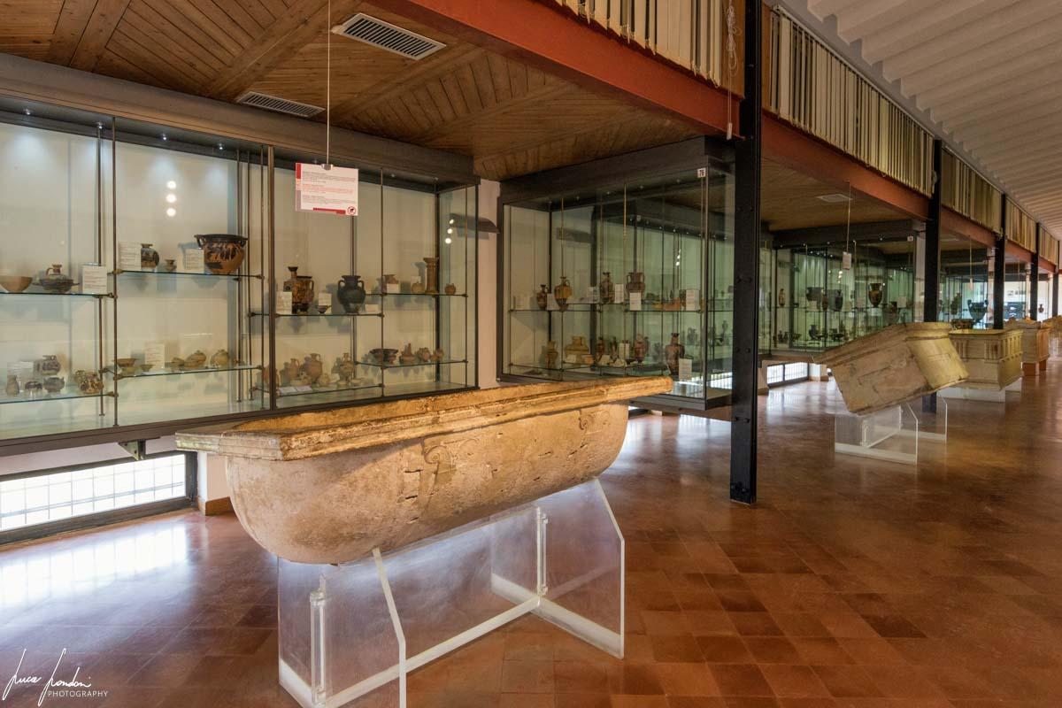 Valle dei Templi: Museo Archeologico