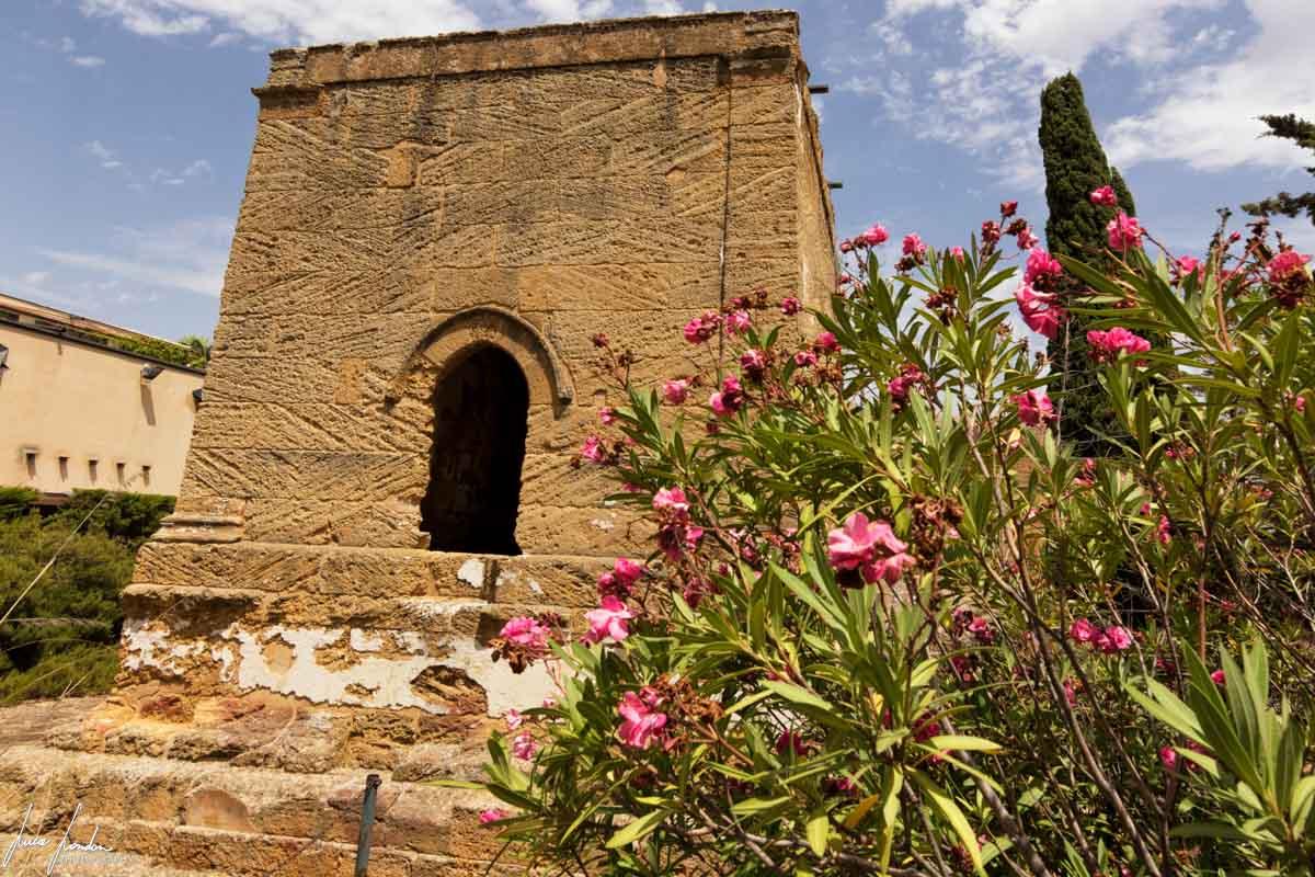 Valle dei Templi: Area Archeologica del Museo