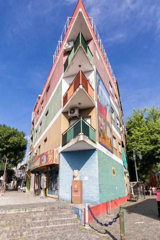 Buenos Aires: La Boca
