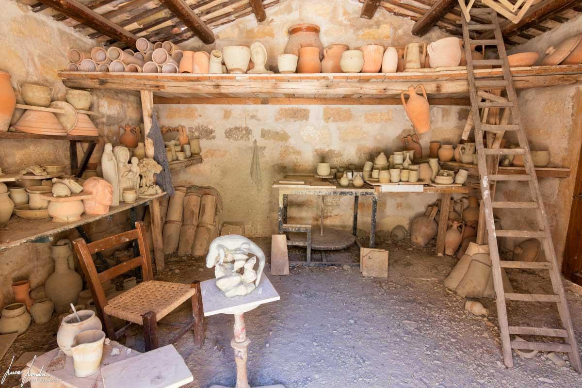 Museo Etno-Antropologico della Grotta Mangiapane