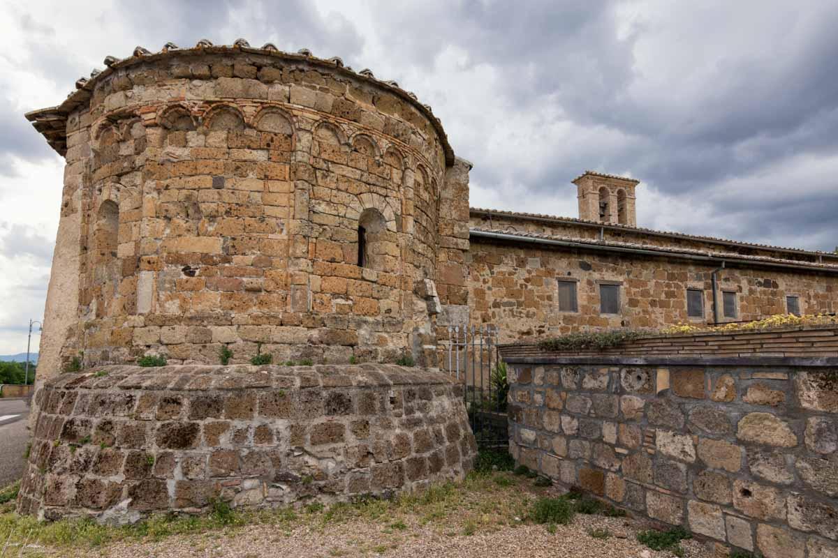 Convento di San Giovanni Battista a Celleno