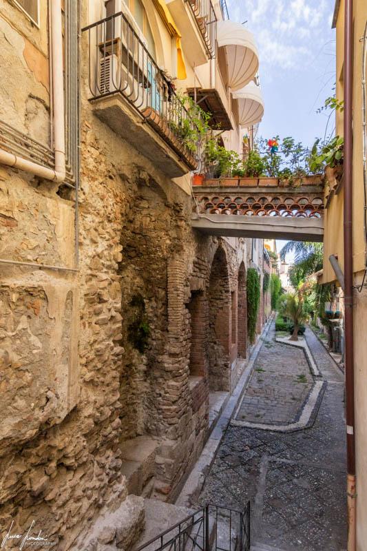 Naumachie di Taormina