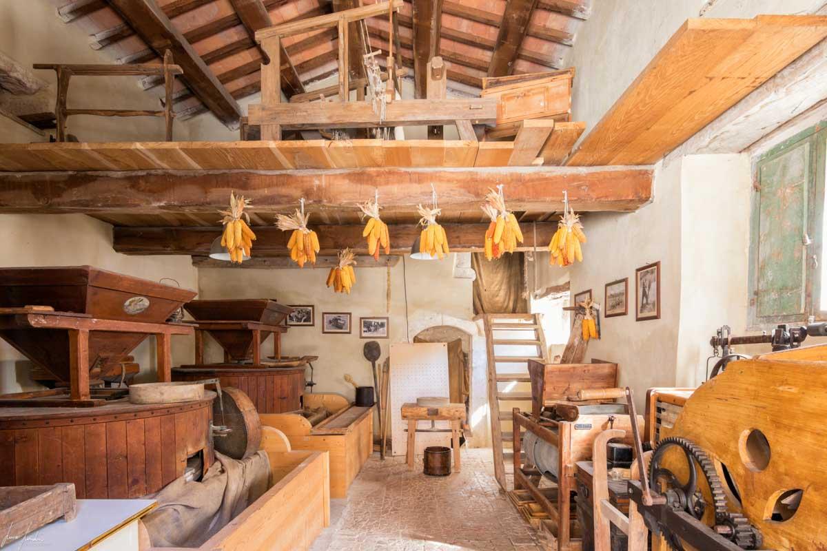 Vecchio Mulino di Rasiglia