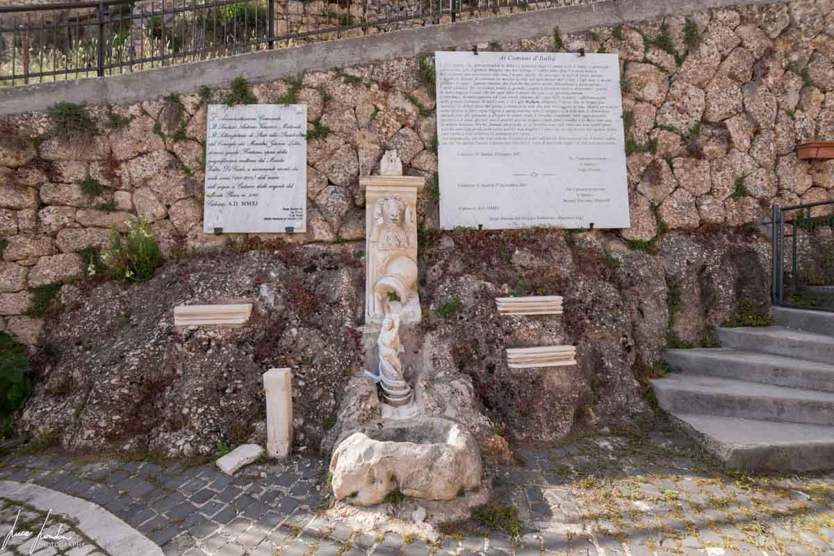 Borgo di Calascio