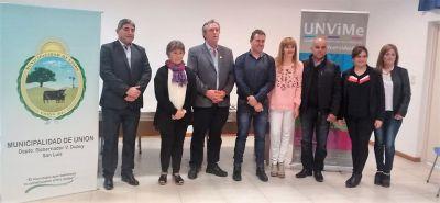 UNViMe_Unión