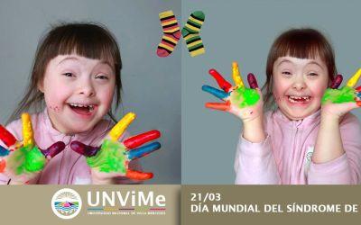 Día Internacional del Síndrome de Down