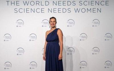 La Dra. María Molina disertará en la UNViMe
