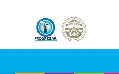 275 estudiantes de la UNViMe recibirán el aumento del 40% en las Becas Progresar