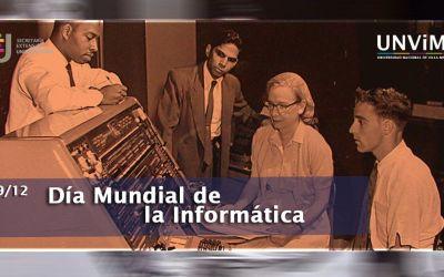 Día Mundial de la Informática