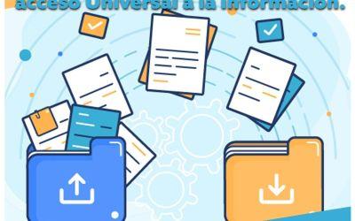 28 de septiembre: Día Internacional del Derecho de Acceso Universal a la Información
