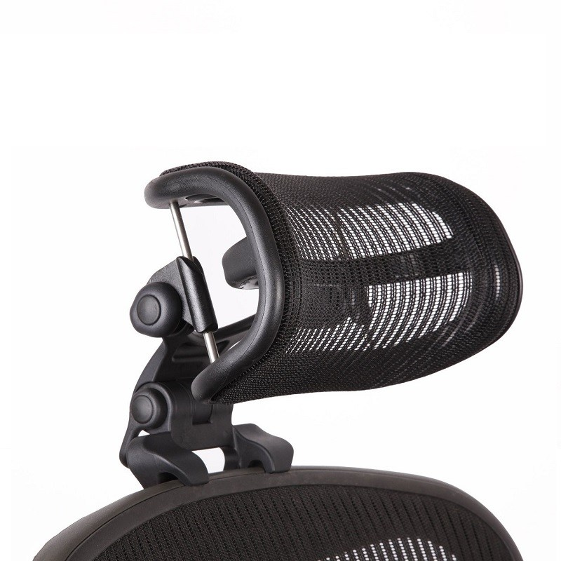 Aeron Headrest by Engineered Now  Singapore