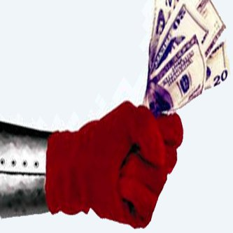 188  The Power to Interpret The Velvet Glove on the Iron