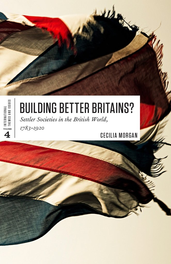 Building better britains