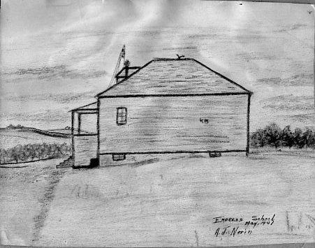 What S In My Book Bag Rural Schools In Saskatchewan 1941 1943 Unwritten Histories