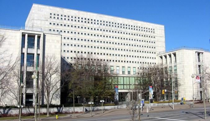 LAC Headquarters