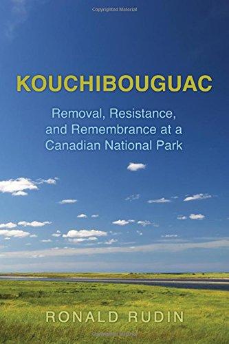 CHA Reads Kouchibouguac: