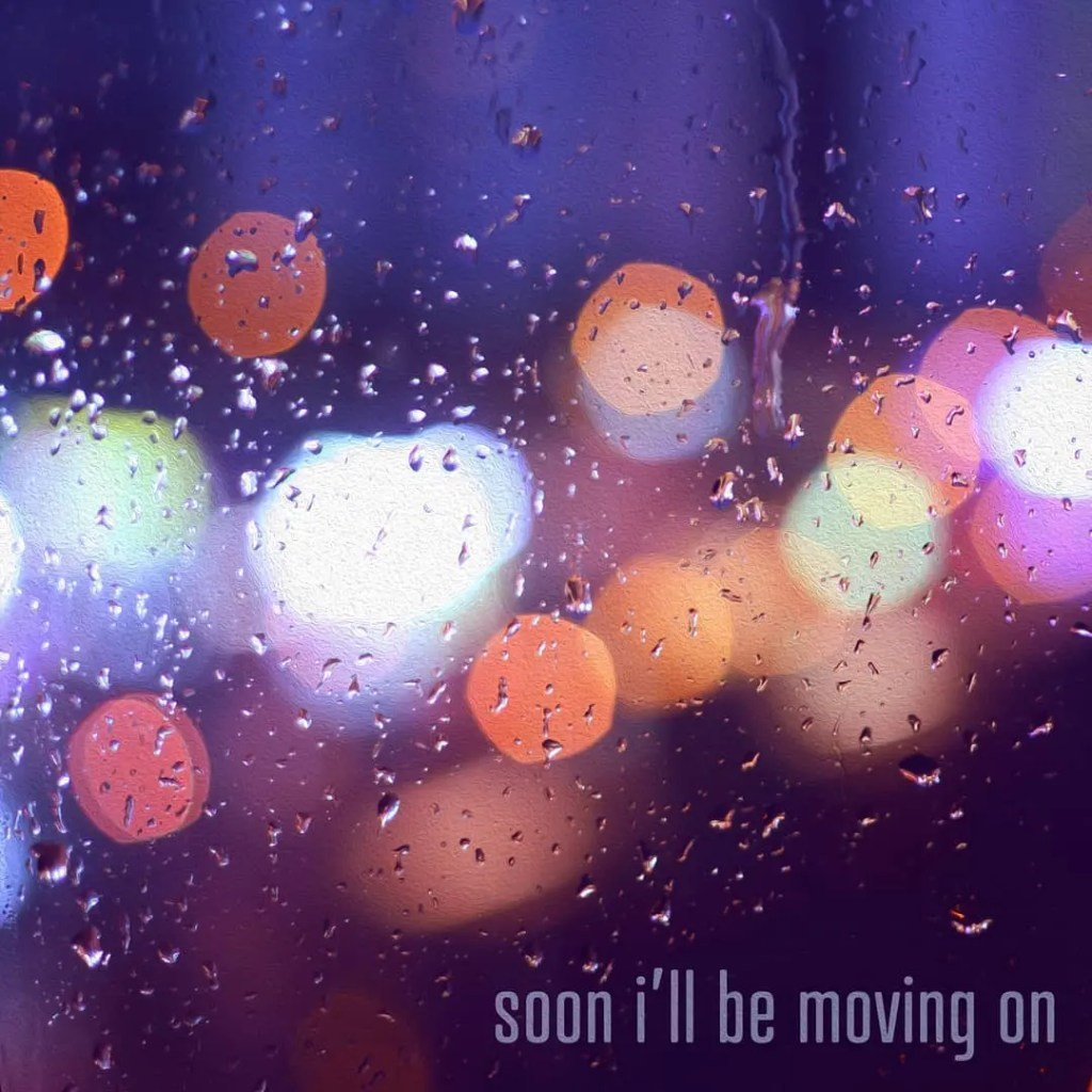 Sean Boots - Soon I'll Be Moving On
