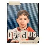 Freddy Hall - Something Good