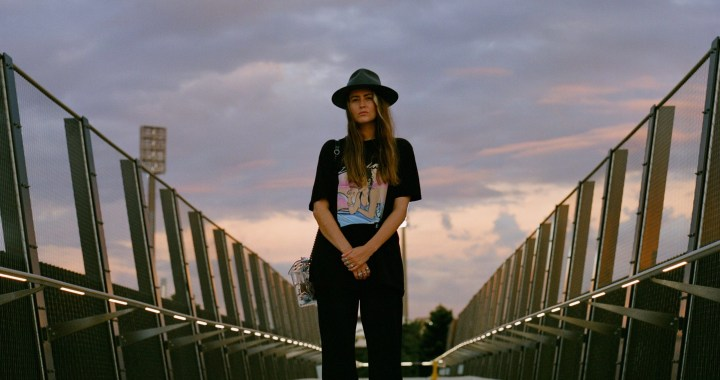 """Aimés finds herself in debut single """"More Than This"""""""