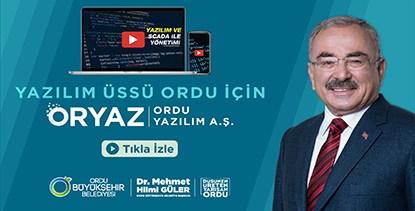 Oryaz