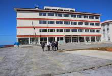 Ünye'de Okullarda Büyük Dönüşüm!