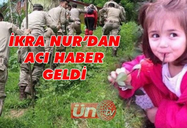 İkra Nur'dan Acı Haber Geldi!